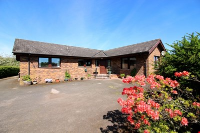 Larghan Cottage, Coupar Angus PH13 9ES