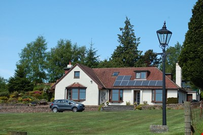 Cruachan Pictfield, Rattray, Blairgowrie PH10 7HQ