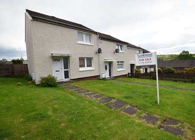 8 Carlownie Place, Auchterarder PH3 1BT