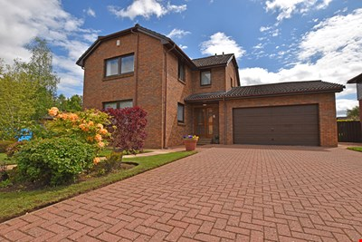17 Woodlands Park, Blairgowrie PH10 6UW