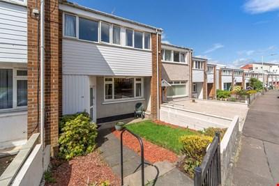 52 Nimmo Avenue, Perth PH1 2PX