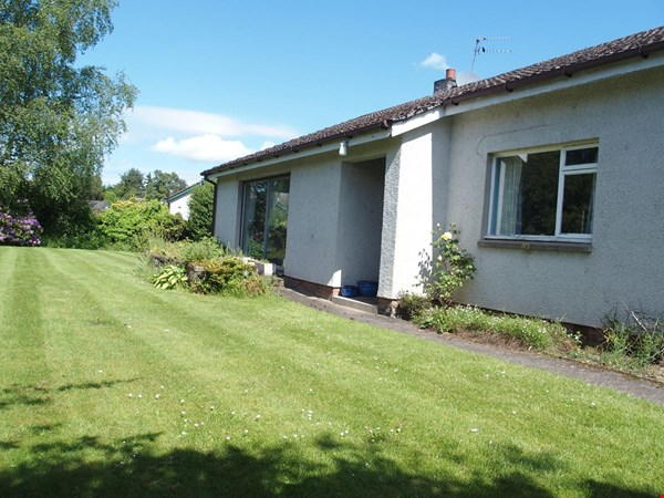 Baronsfield 1 Auchmore Drive Blairgowrie