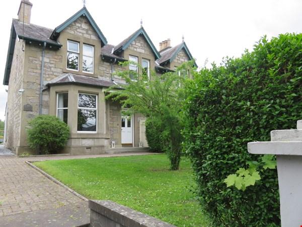 Gleniffer 32 East Moulin Road Pitlochry