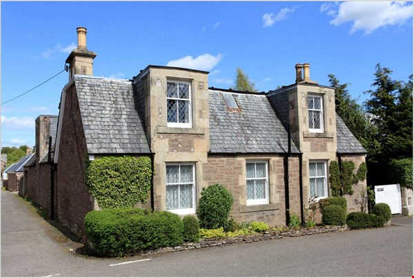 The Cottage Rectory Road Crieff