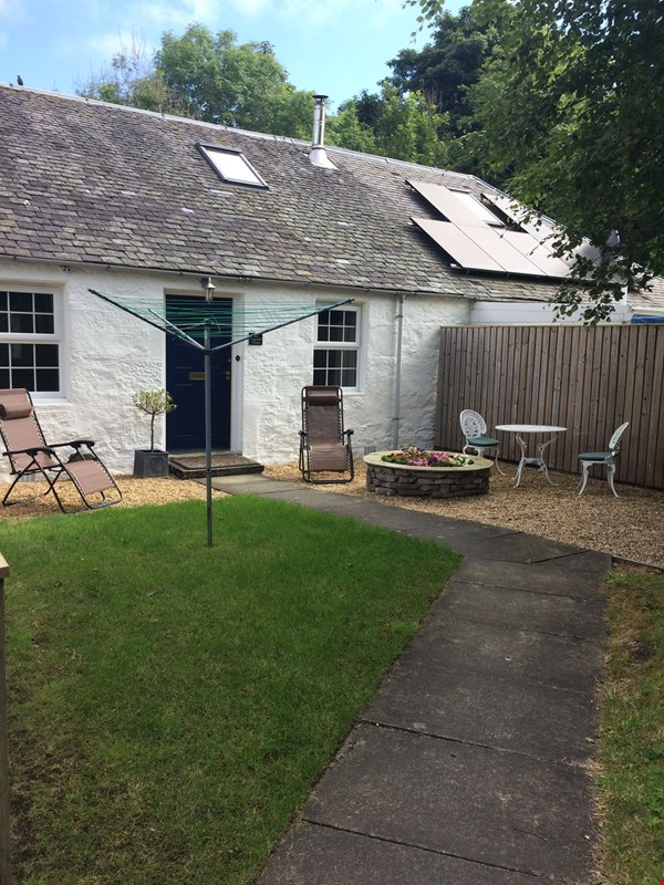 3 Logie Mill Cottages Huntingtowerfield