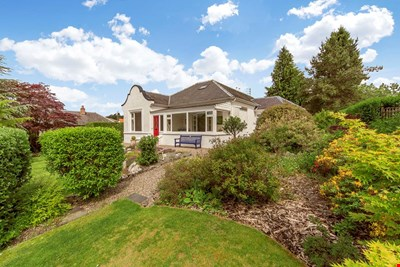 4 Irvine Terrace, Pitlochry PH16 5HW