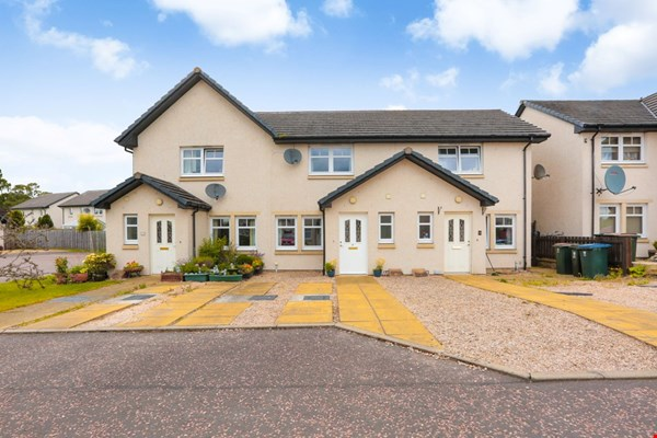 17 Tiree Place Crieff