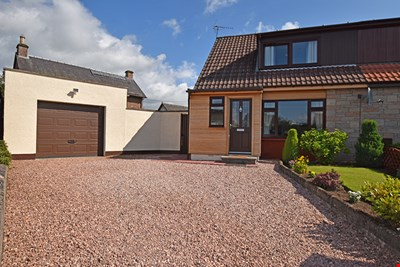 Killearn, 8 Manor Gardens, Blairgowrie PH10 6JS