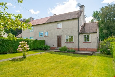 4 Oakwood Hallyburton, Coupar Angus PH13 9JZ
