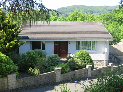Rostrevor, Bruach Lane, Pitlochry PH16 5DG