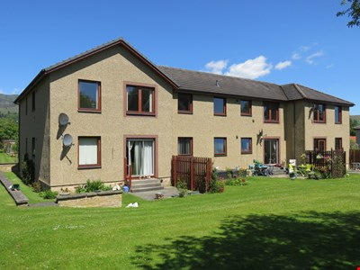 33 Knockard Avenue, Pitlochry PH16 5JE