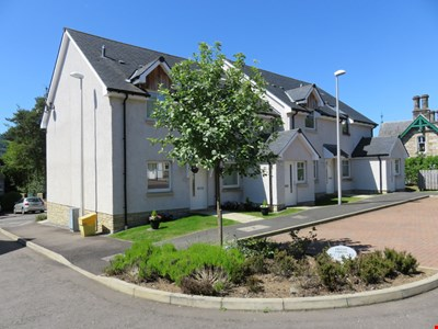 1 Jubilee Place, Pitlochry PH16 5GA