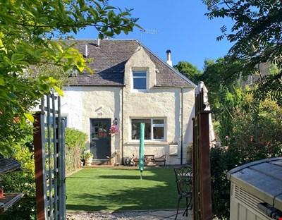 Rockhill Cottage, Kenmore Street, Aberfeldy PH15 2BL