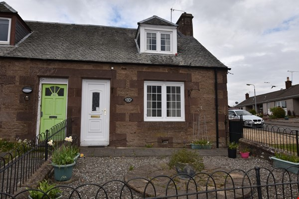 Wardside Cottage 51 Townhead Auchterarder