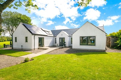 Broadwood, Campmuir, Coupar Angus PH13 9JF