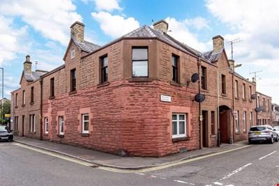 4 Jessie Street, Blairgowrie PH10 6BT
