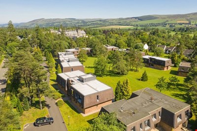 14 Dunbar Court, Gleneagles Village PH3 1SE
