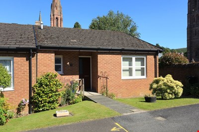 1 Strathearn Court, Crieff PH7 3DS