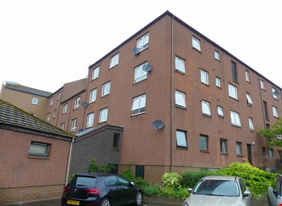 6 Drumhar Court, Perth PH1 5SG