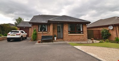 10 Castleton Road, Auchterarder PH3 1AG