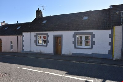 Ballechroisk Cottage, Main Street, Killin FK21 8UH