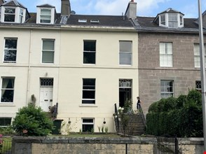 Basement Flat, 24 Marshall Place, Perth PH2 8AG