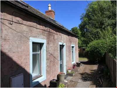The Cottage, Dundas Street, Comrie PH6 2LN