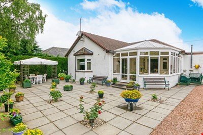 The Starlings, Golf Course Road, Blairgowrie PH10 6LJ