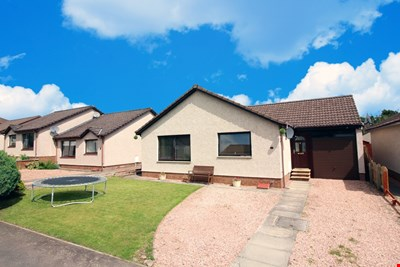 21 Honeyberry Drive, Rattray, Blairgowrie PH10 7RB