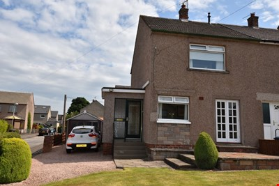 Westview, 12 Huntingtower Road, Perth PH1 2JS