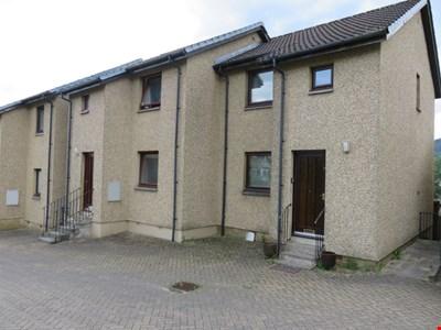 7 Park Terrace, Pitlochry PH16 5AY