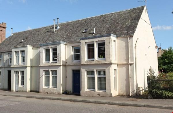 Lower Flat, Ben Affray 28 High Street Auchterarder
