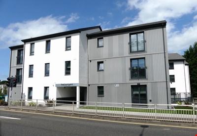 The Courtyard, 121b Jeanfield Road, Perth PH1 1GW