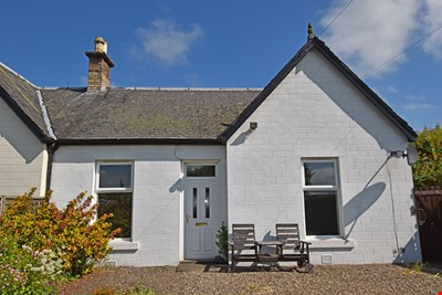 Minard, Beeches Road, Blairgowrie PH10 6PN