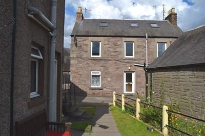 Croftview, Trades Lane , Coupar Angus  PH13 9DN