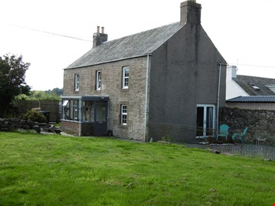 Castlelea, Castleton Road, Auchterader PH3 1JR