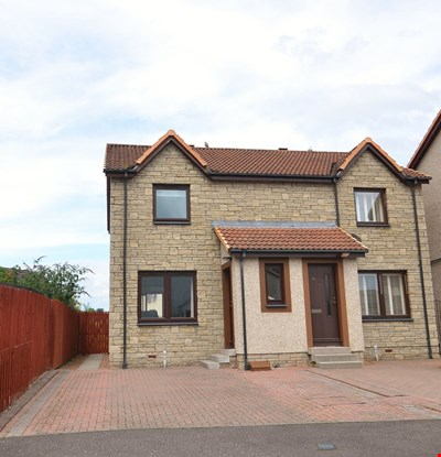 57 South Inch Park, Perth PH2 8BU