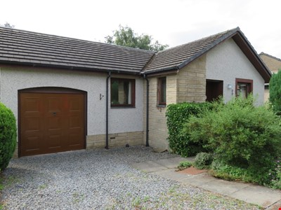 3 Knockard Crescent, Pitlochry PH16 5JG