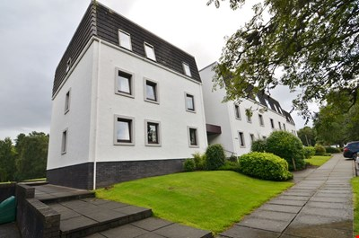 28 Guthrie Court, Gleneagles Village PH3 1SD