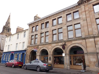 Flat 2, 38 Princes Street, Perth PH2 8LJ