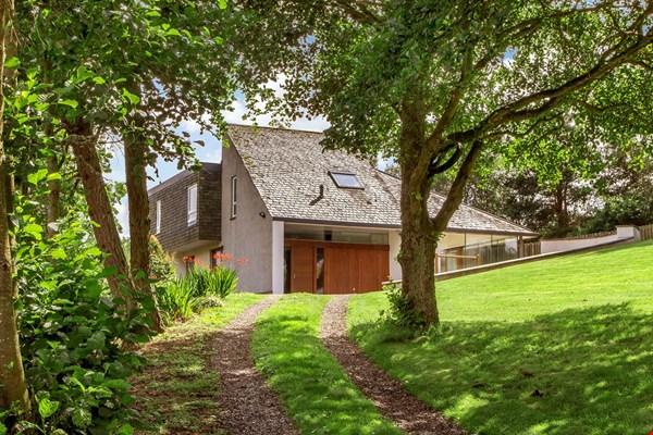 Drumlochy House  Blairgowrie