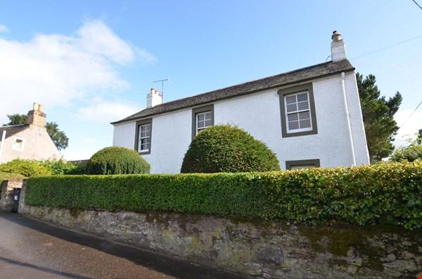 Yew Cottage Main Road Aberuthven