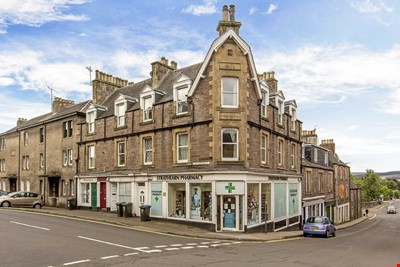 68 Commissioner Street, Crieff PH7 3AY