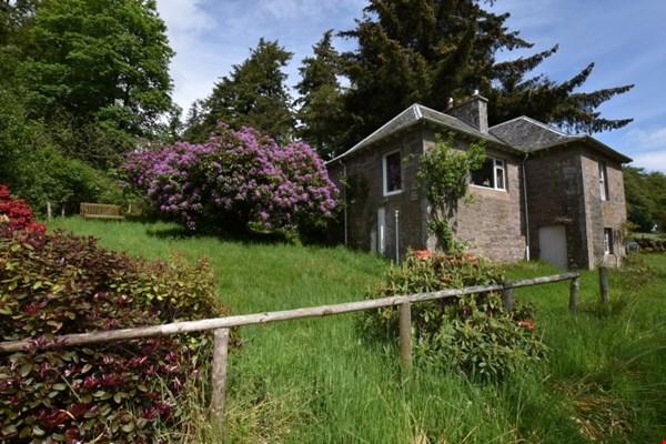 Loch Horn Cottage Keillour Methven
