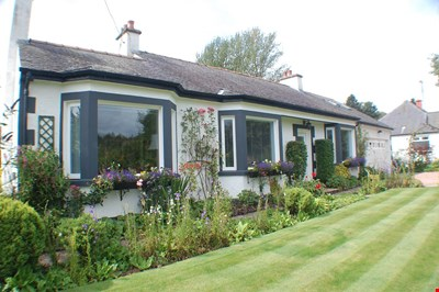 Quarry House, Kirkmichael PH10 7NY