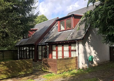 Elvar Cottage, Queens Road, Comrie PH6 2ET