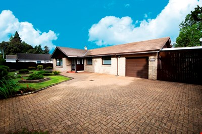 Colinda, Gowanlea Road, Comrie PH6 2HD