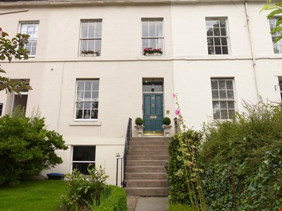 Flat B, 12 Marshall Place, Perth PH2 8AH