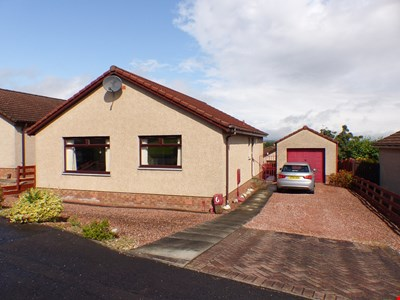 6 Robertson Road, Perth PH1 1SN