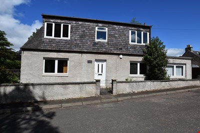 Rosebank Cottage, Victoria Street, Blairgowrie PH10 7AG